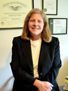 Photo of Westboro Estate Planning Attorney Carolyn Spring